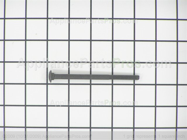 Frigidaire 131995000 Counterweight Kit