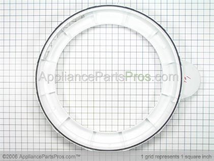 Frigidaire Cover 131398303 from AppliancePartsPros.com