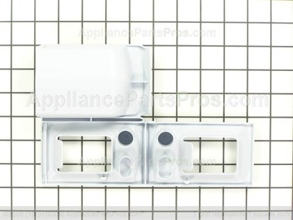 Frigidaire Cover 134638300 from AppliancePartsPros.com