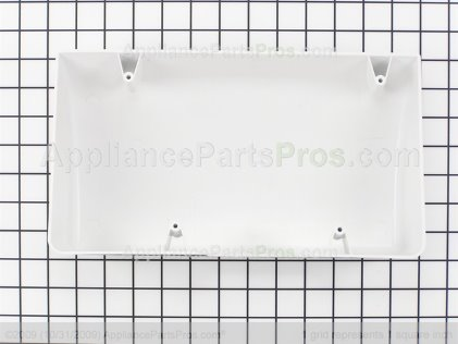 Frigidaire Cover 241515301 from AppliancePartsPros.com