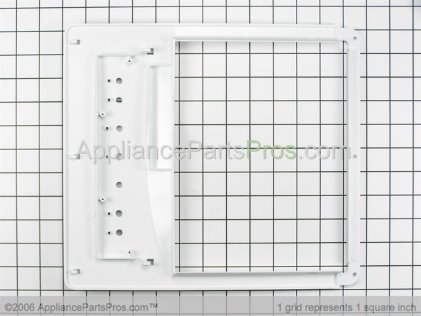 Frigidaire Cover 241678701 from AppliancePartsPros.com