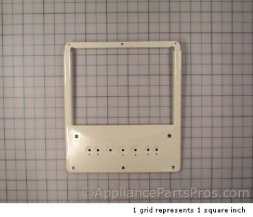 Frigidaire Cover 241678702 from AppliancePartsPros.com