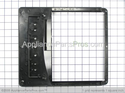 Frigidaire Dispenser Cover 241678703 from AppliancePartsPros.com