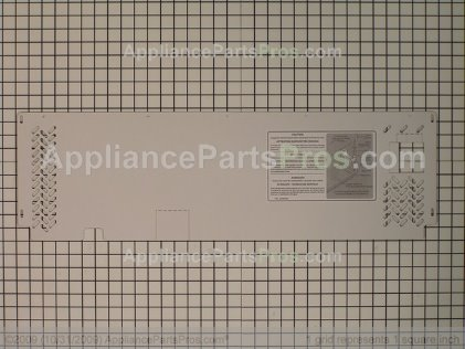 Frigidaire Cover 241733901 from AppliancePartsPros.com