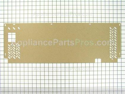 Frigidaire Cover 241733907 from AppliancePartsPros.com