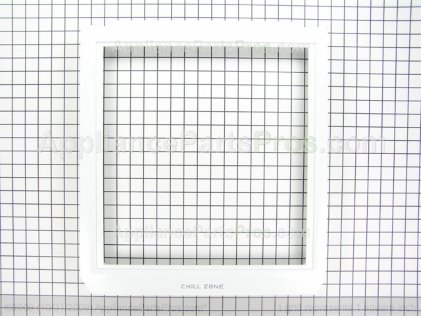 Frigidaire Cover 241748301 from AppliancePartsPros.com