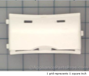 Frigidaire Cover 5303001546 from AppliancePartsPros.com