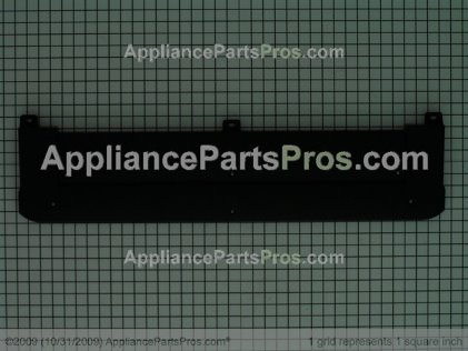 Frigidaire Cover 5304467513 from AppliancePartsPros.com
