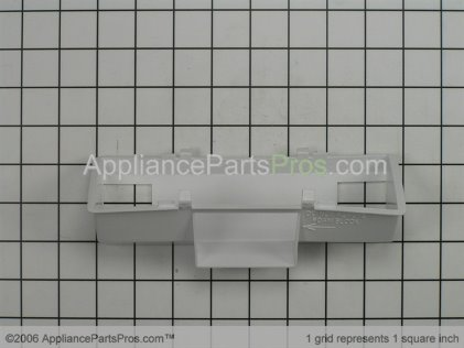 Frigidaire Cover-Air Deflector 218631001 from AppliancePartsPros.com