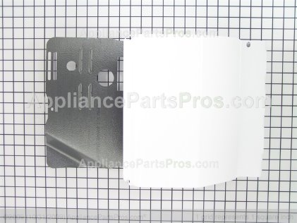 Frigidaire Cover-Air Duct 240435912 from AppliancePartsPros.com