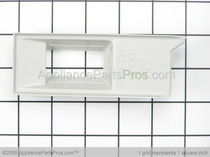 Frigidaire Cover-Bleach 131272100 from AppliancePartsPros.com