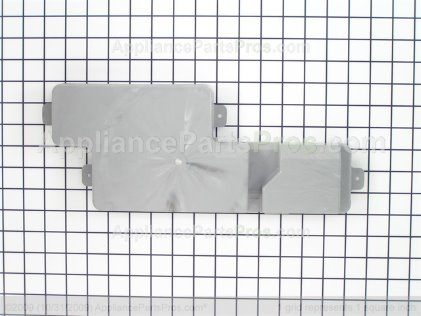 Frigidaire Cover, Control 154287901 from AppliancePartsPros.com