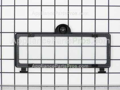 Frigidaire Cover-Cooktop Assy, Black 5303319573 from AppliancePartsPros.com