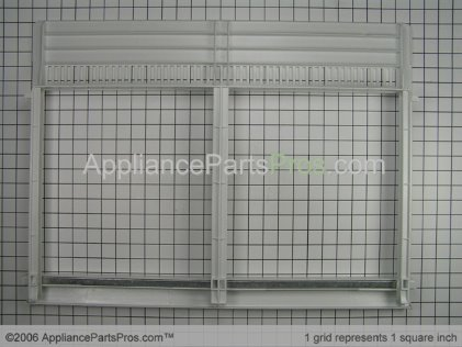 Frigidaire Cover-Crisper 5303207340 from AppliancePartsPros.com