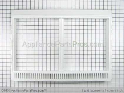 Frigidaire Cover-Crisper Pan, with Beam 218314102 from AppliancePartsPros.com