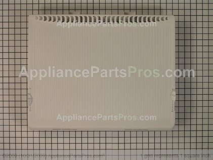 Frigidaire Cover-Crisper Pan 240364722 from AppliancePartsPros.com