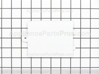 Frigidaire Cover-Damper 241860502 from AppliancePartsPros.com