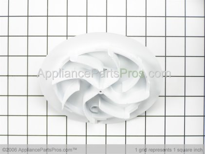 Frigidaire Cover, Filter Assembly 154157401 from AppliancePartsPros.com