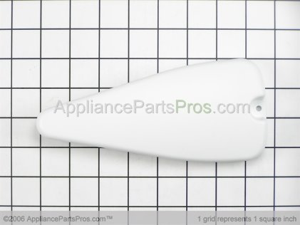 Frigidaire Cover, Hinge 240327005 from AppliancePartsPros.com