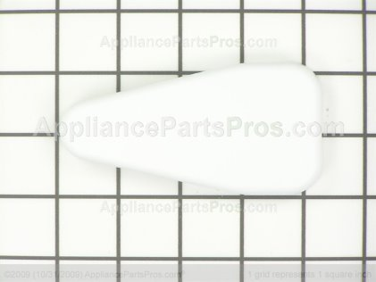 Frigidaire Cover-Hinge 297164400 from AppliancePartsPros.com