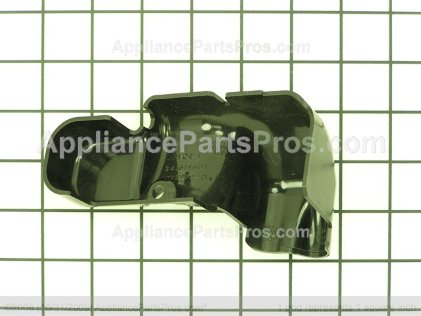Frigidaire Cover-Lower Hinge 241614403 from AppliancePartsPros.com
