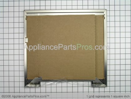 Frigidaire Cover-Module 241533207 from AppliancePartsPros.com