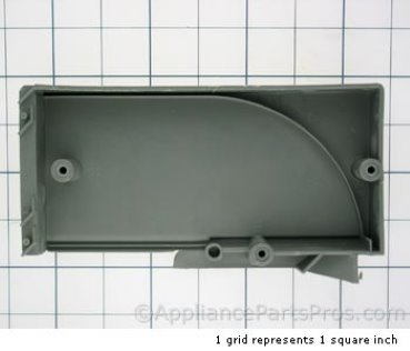 Frigidaire Cover S401513 from AppliancePartsPros.com