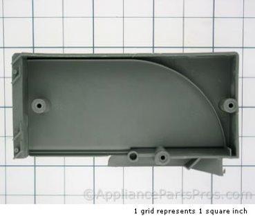 Frigidaire Cover S401513 from AppliancePartsPros.com