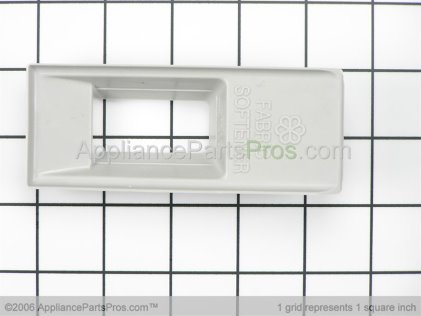 Frigidaire Cover-Softener 131272000 from AppliancePartsPros.com