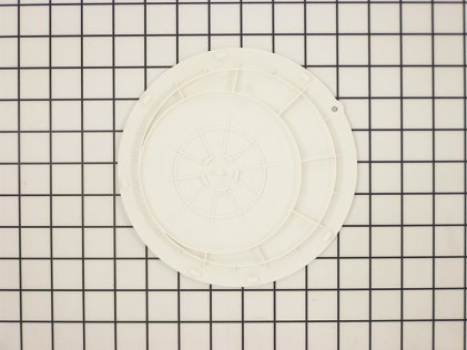 Frigidaire Cover, Stirrer Fan 5304423453 from AppliancePartsPros.com