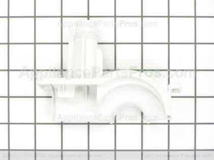 Frigidaire Cover, Volute 154335301 from AppliancePartsPros.com
