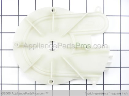 Frigidaire Cover,volute 154365302 from AppliancePartsPros.com