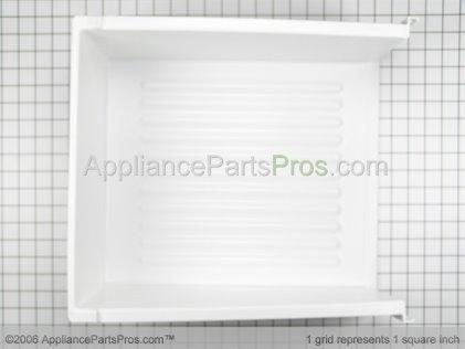 Frigidaire Crisper Bin 5303288971 from AppliancePartsPros.com