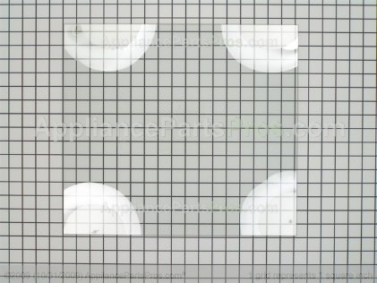 Frigidaire Crisper Cover Glass Insert 240350649 from AppliancePartsPros.com