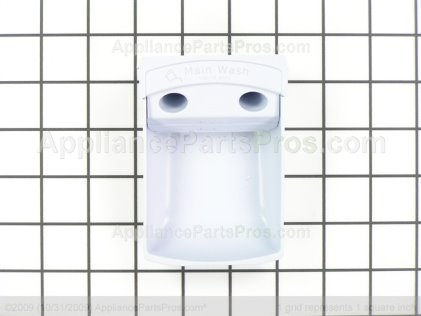 Frigidaire Cup 137143800 from AppliancePartsPros.com