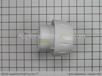 Frigidaire Cup/cap Assembly 131624500 from AppliancePartsPros.com