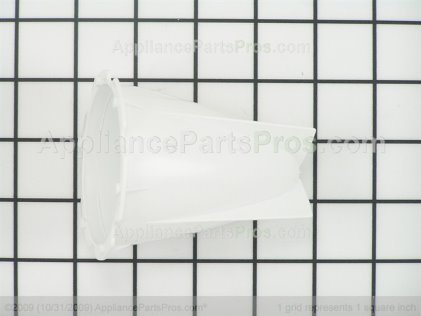 Frigidaire Dispenser Cup 131206100 from AppliancePartsPros.com