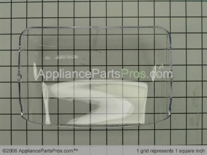 Frigidaire Dairy Door 240337712 from AppliancePartsPros.com