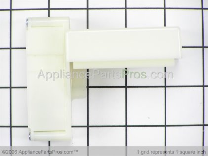 Frigidaire Damper 241518501 from AppliancePartsPros.com