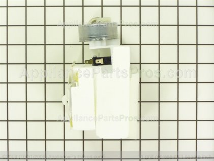 Frigidaire Damper Assy 241600906 from AppliancePartsPros.com