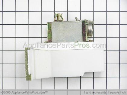 Frigidaire Damper Assy, W/seal 215011503 from AppliancePartsPros.com