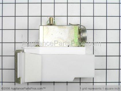 Frigidaire Damper Assy, W/seal 215011505 from AppliancePartsPros.com
