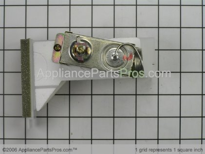 Frigidaire Damper Assy, W/seal 215011505 from AppliancePartsPros.com