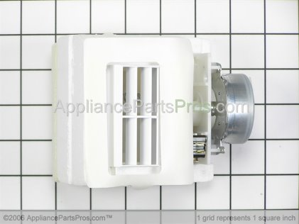Frigidaire Damper Control 241600902 from AppliancePartsPros.com