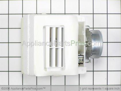 Frigidaire Damper Control 241600902 from AppliancePartsPros.com