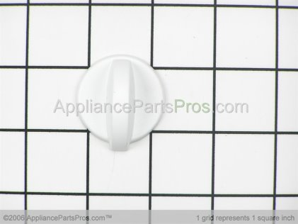 Frigidaire Damper Control Knob 240367001 from AppliancePartsPros.com