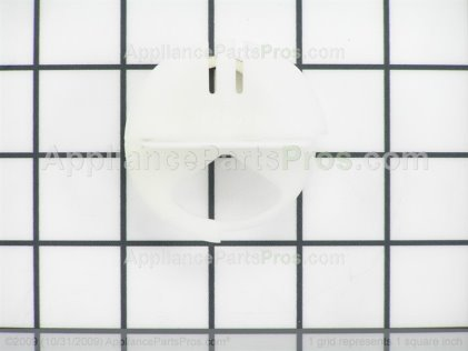 Frigidaire Damper-Fan Cover 3206110 from AppliancePartsPros.com