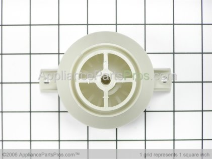 Frigidaire Deflector 154183501 from AppliancePartsPros.com