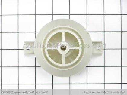 Frigidaire Deflector 154183501 from AppliancePartsPros.com