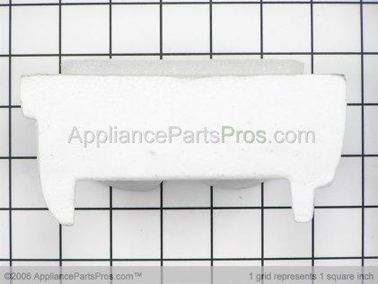 Frigidaire Deflector 241542001 from AppliancePartsPros.com